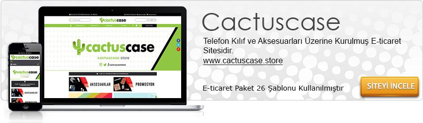 Cactuscase