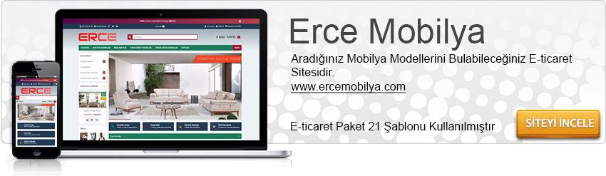 Erce Mobilya