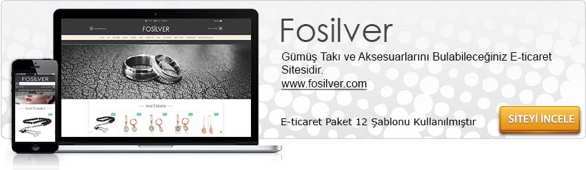 Fosilver