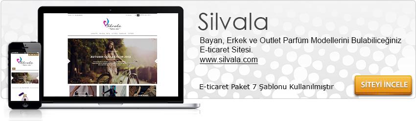 Silvala