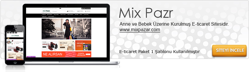 Mix Pazar