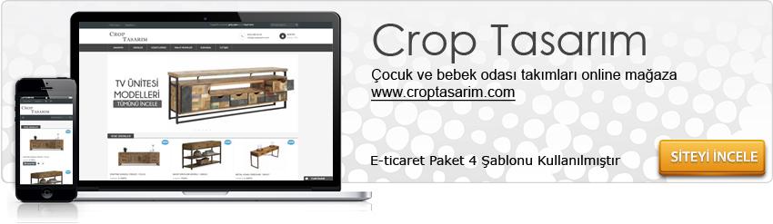 Crop Tasarım