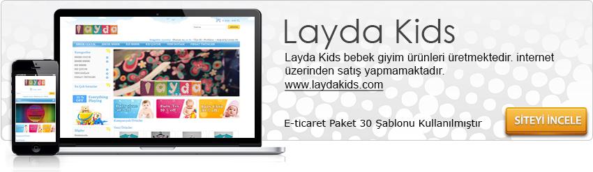Layda kids